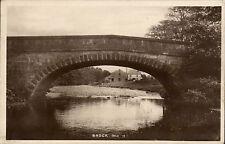 Brock by A.H. & S., M. # 1. Bridge.
