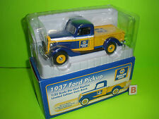 1937 FORD PICK UP Truck / Napa Auto Parts / Liberty Classics 1:25 Die Cast NEW