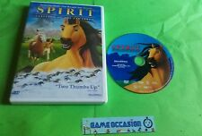 SPIRIT L ETALON DES PLAINES STALLION OF THE CIMARRON UK IMPORT VO VF DVD