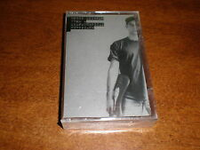 Bobby Sichran CASSETTE From A Sympathetical Hurricane NEW