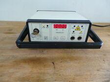 Lasertherapie Basisgerät 8070LS (MKW Laser) Impulsgerät 8070 LS