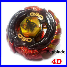 Beyblade Mercury Anubis (Anubius) Black Red Legend Version Limited Edition WBBA
