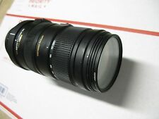 SIGMA 120-400mm F4.5-5.6 APO DG OS for Canon from Japan