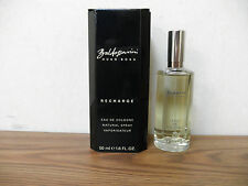 Baldessarini Hugo Boss Recharge Eau De Cologne Spray 1.6oz 50mL