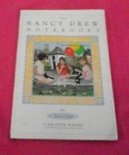The Nancy Drew Notebooks #66 - Zoo Clue LOCAL FREEPOST ch sc 1115