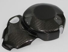 Ducati Monster 796 Clutch Cover - Carbon Fiber