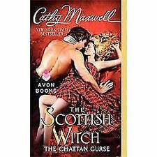 Chattan Curse: The Scottish Witch : The Chattan Curse 2 by Cathy Maxwell...
