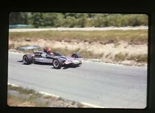 1972 Car #69 - Road America SCCA Formula B - Original 35mm Race Slide