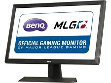 "BenQ RL2455HM Black-Red 24"" 1 ms (GTG) HDMI Widescreen LED Backlight LCD Monitor"