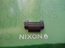 Nixon The Cruiser  Black  EXTRA WATCH LINK