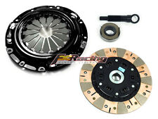 FX XTREME DUAL-FRICTION RACE CLUTCH KIT ECLIPSE TALON LASER 2.0L TURBO 4G63