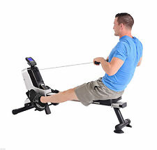 Stamina MAGNETIC ROWER Cardio Exercise Rowing Machine 35-1130 16 LEVELS NEW 2017