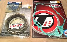 Yamaha RAPTOR 660 2001–2005 Tusk Clutch Kit, Springs, + Clutch Cover Gasket