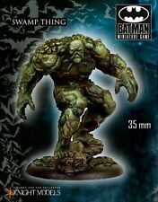 KNIGHT MODELS DC SWAMP THING METAL NEW