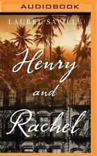 Henry and Rachel by Laurel Saville (2016, MP3 CD)