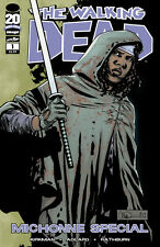 The Walking Dead Michonne Special Image Comic Book NM First Print Origin Story