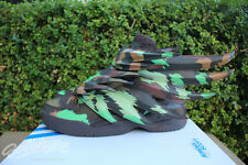 ADIDAS ORIGINALS JS WINGS 3.0 PRINT SAUVAGE SZ 6.5 BROWNCAMO JEREMY SCOTT S77804