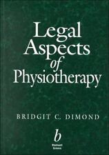 Legal Aspects of Physiotherapy-ExLibrary