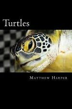 Turtles : A Fascinating Book Containing Turtle Facts, Trivia, Images and...