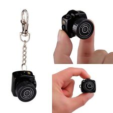 Ultra Small Camera Video Camcorder Recorder Pocket DVR Spy Hidden Pinhole Webcam