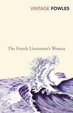 The French Lieutenant's Woman (Vintage Classics), John Fowles | Paperback Book |
