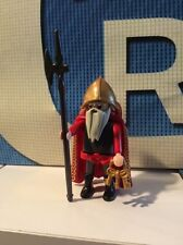 PLAYMOBIL CENTUNELA MEDIEVAL - 16/1/15