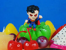DC Comic Universe Justice League Superman Cake Topper Figure Decoration K1062_F