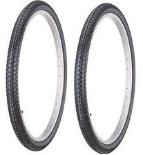 "2 X 26"" X 1.75 Tyres Kends Cycle Bicycle BMX Mountain Town Bike"