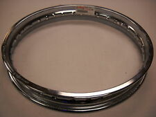 YAMAHA REAR WHEEL RIM AT1 AT2 AT3 CT1 DT125 DT175 MX125 MX175 1.85 - 18 INCH