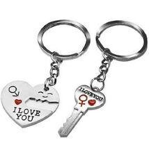 SSG FATHERS DAY key ring keychain love couple gift present