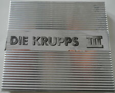 ★★CD BOX DE**DIE  KRUPPS - ODYSSEY OF THE MIND (III) (OUR CHOICE '95)★★BOX 5
