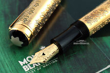 Montblanc Louis XIV 4810 Parton of Art Limited Edition Fountain Pen c.1994