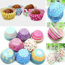 9cm Medium size 1000 PCs Paper Cup Cake Mold Loss packing