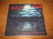"HADES ""Alone Walkyng"" LP  enslaved ulver"