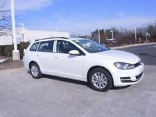Volkswagen: Other 4dr Auto TSI