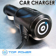 FOR iWorld iPod Speaker Dock Sonic Audio System Supply CAR CHARGER AC DC ADAPTER