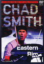 Drum DVD Chad Smith Eastern Rim Performance Play Drums