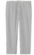 Bnwt Toast Freya Trousers In Frost Grey UK Size 12 RRP £95 (N9)
