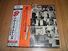 Rolling-Stones-Exile-on - Main-Street GIAPPONE SHM MINI LP CD