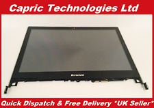 "14"" Touch Screen Digitizer LCD Assembly For Lenovo Flex 2 14 14D With Frame"
