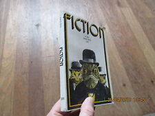 REVUE FICTION 231 opta 1973 vance ellison spinrad etchinson catherine l moore