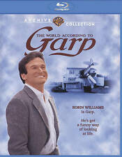 NEW/SEALED - The World According to Garp (Blu-ray Disc, 2015) Robin Williams