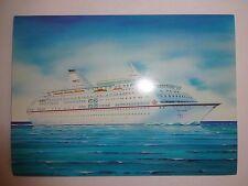 Royal Majesty - Majesty Cruise Lines Postcard