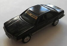 Mercedes 500 SEC - Mattel Hot Wheels 1/43