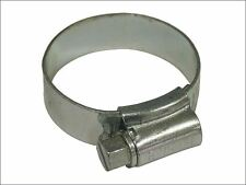 Faithfull - 1 Stainless Steel Hose Clip 25 - 35mm