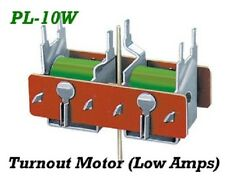 PECO LECTRICS-PL-10W-TURNOUT MOTOR LOW CURRENT COILS!!!