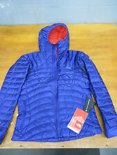 THE NORTH FACE  CATALYST MICRO DOWN JACKET Women's  Ultramarine Blue  size LARGE