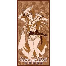 Spice & Wolf     -      Badetuch / Strandtuch / Handtuch    *     75 x 150 cm