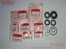 Honda Aquatrax Jet Pump Rebuild Kit