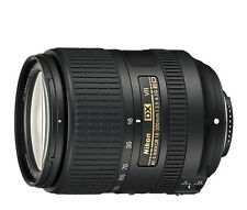 Nikon Nikkor af-S 2216 18-300mm F/3.5-6.3 SWM AS DX VR IF ED lens